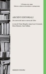 Archivi editoriali