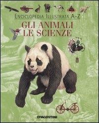 Gli animali, le scienze