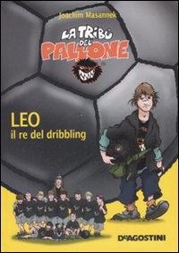 Leo il re del dribbling