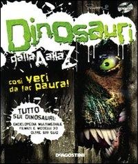 Dinosauri dalla A alla Z