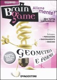 Geometria e forme [Risorsa elettronica]