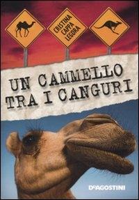 Un cammello tra i canguri