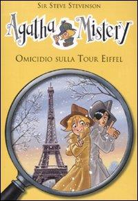 Omicidio sulla Tour Eiffel