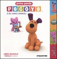 Pocoyo e gli amici animali