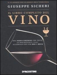 ˆIl ‰libro completo del vino