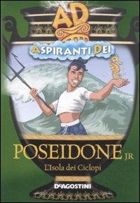 Poseidone jr