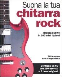 Suona la tua chitarra rock