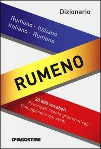 Dizionario rumeno