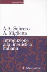 Introduzione alla linguistica italiana
