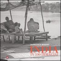 India in 100 immagini