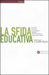 La sfida educativa