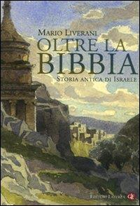 Oltre la Bibbia