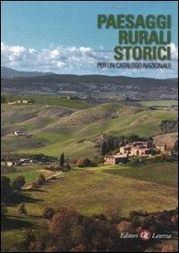 Paesaggi rurali storici