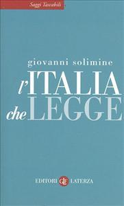 L' Italia che legge