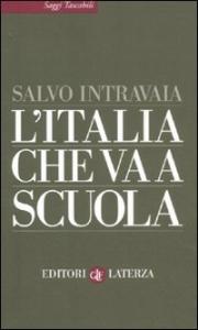 L'Italia che va a scuola