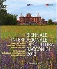 Biennale internazionale di scultura, Racconigi 2013