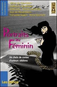 Portraits au feminin