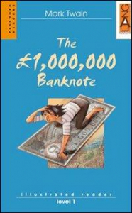 The £ 1,000,000 banknote