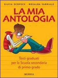 La mia antologia