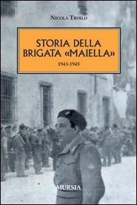 Storia della brigata Maiella