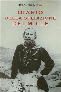 Diario della spedizione dei Mille