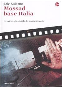 Mossad base Italia