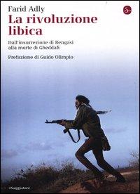 ˆLa ‰rivoluzione libica