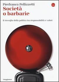 Società o barbarie