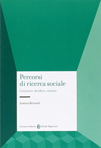 Percorsi di ricerca sociale