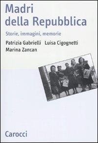 Madri della Repubblica