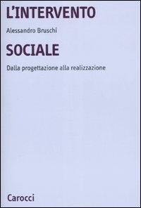 L'intervento sociale