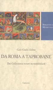 Da Roma a Taprobane