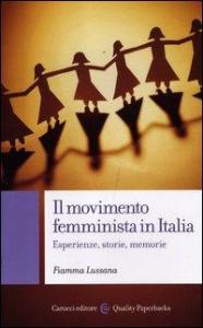 Il movimento femminista in Italia