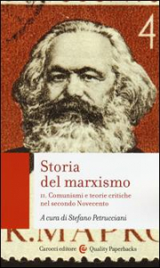 2: Comunismi e teorie critiche nel secondo Novecento