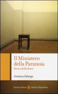 Il ministero della paranoia