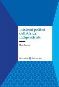 I sistemi politici dell'Africa indipendente