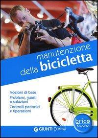 Manutenzione della bicicletta