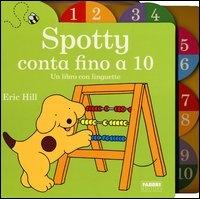 Spotty conta fino a 10