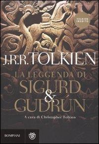 La leggenda di Sigurd e Gudrùn