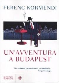 Un'avventura a Budapest