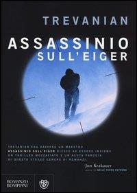 Assassinio sull'Eiger