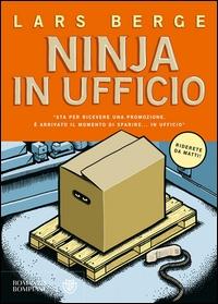 Ninja in ufficio