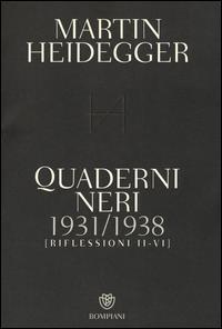 Quaderni neri: 1931-1938