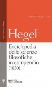 Enciclopedia delle scienze filosofiche in compendio