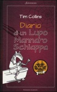 Diario di un lupo mannaro schiappa