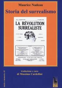 Storia del surrealismo