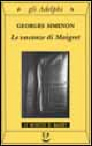 ˆLe ‰vacanze di Maigret