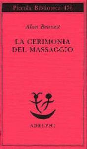 La cerimonia del massaggio