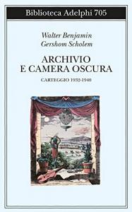 Archivio e camera oscura