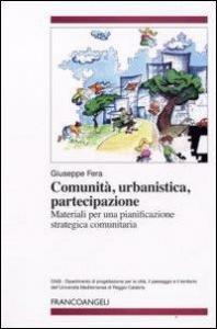 Comunita, urbanistica, partecipazione